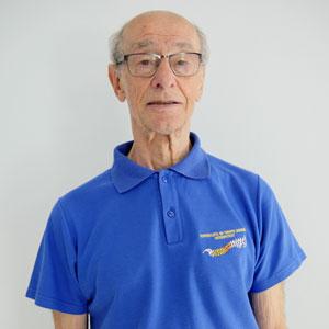 Dr. ALAIN GEHIN