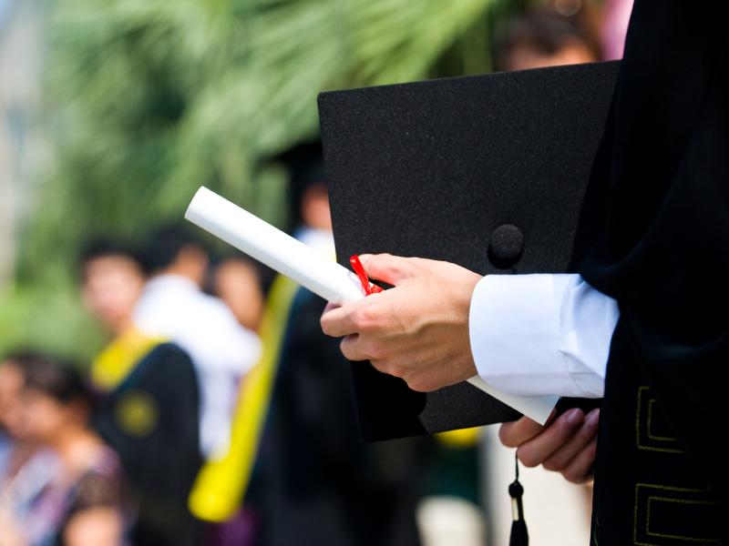 Títulos Universitarios Oficiales