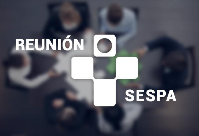Nota informativa sobre la reunión con el Director de Profesionales del SESPA
