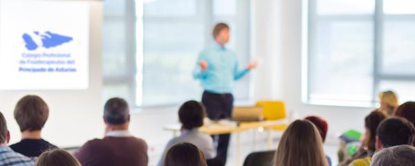 El COFISPA busca ampliar su equipo de docentes