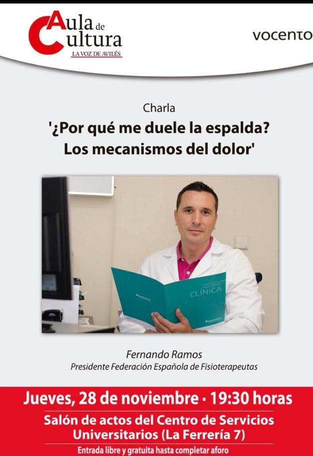 CHARLA