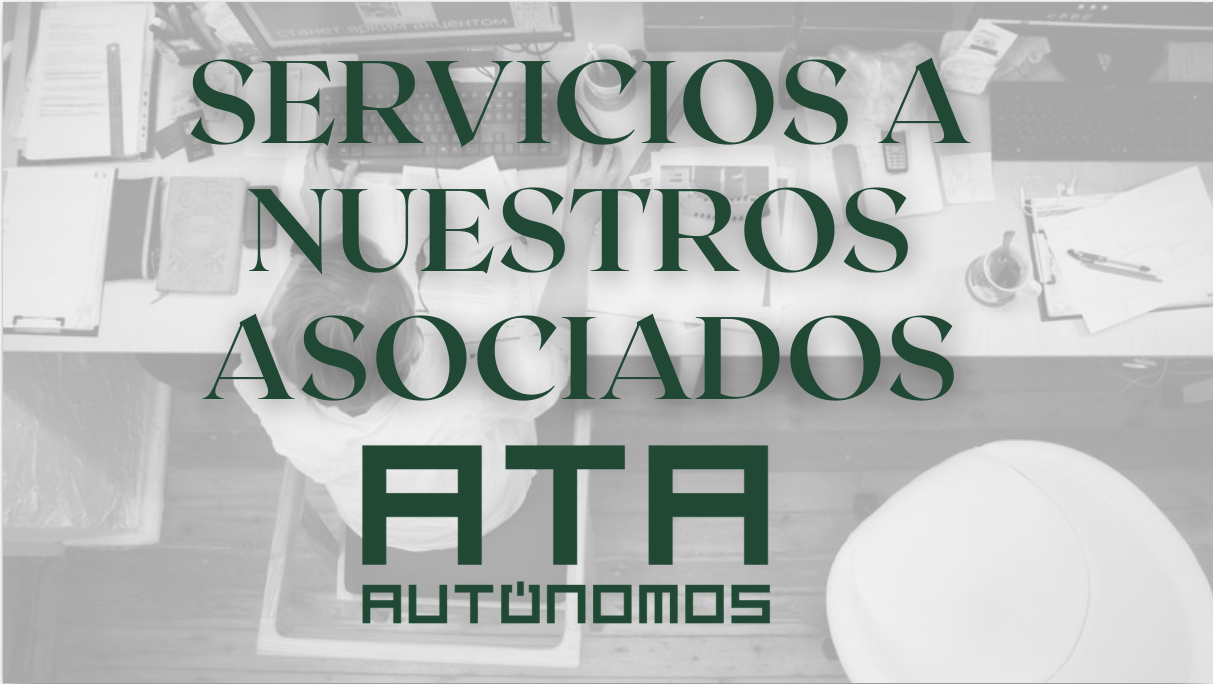 Convenio con ATA